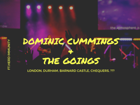 Cummings UK Tour Announcement